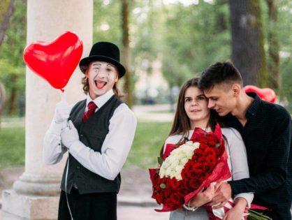Романтичний квест вуличками Львова